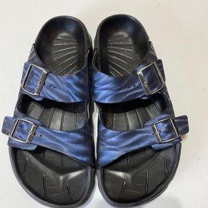 BIRKI'S sandals. Size 91/2.  EU size 40.